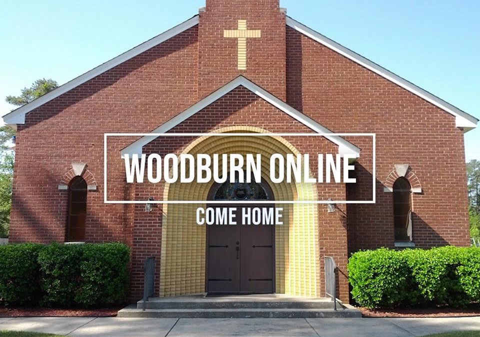 Woodburn Church